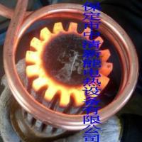 轴轮齿轮链轮曲轴凸轮轴淬火设备
