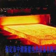 中频50560扁钢透热图片