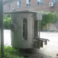 铸造用电炉怎么样看国际厂商中清新能电热设备