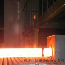 中频透热炉产品领导者-中清新能中频炉专业制造