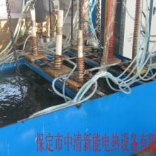中频链条淬火炉中清新能热处理中频中清新能优质设备厂家