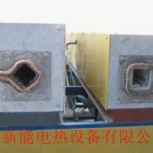 方钢透热设备双工位透热设备扁钢透热设备等多种感应器透热设备