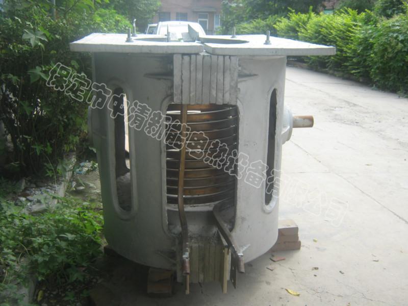高品质恒功率双频熔炼炉-来中清新能热处理设备厂