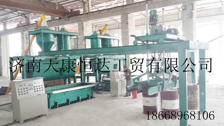 建材生产加工机械石膏砌块设备销售