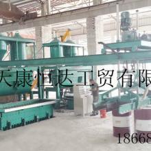 供应建材加工机械石膏砌块设备