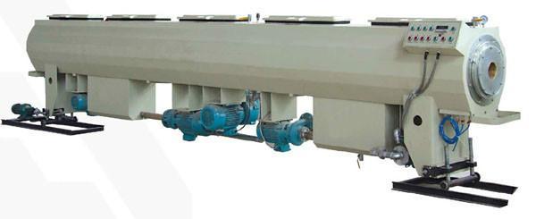 塑料管材真空定型箱图片/塑料管材真空定型箱样板图 (1)