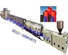 供应管材生产线PE管材生产线PE200