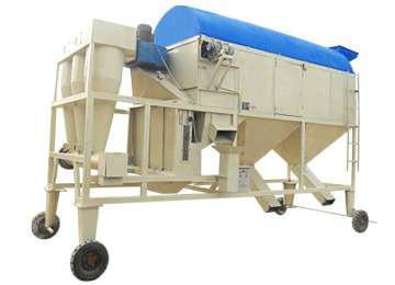 供应湖南水稻清理筛厂家价格