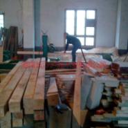长沙哪里有把木材加工成圆柱的厂家图片