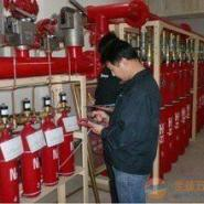 消防设备维修图片