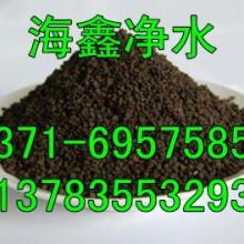 水处理锰砂滤料报价