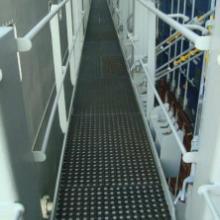 供应船甲板垫船用橡胶垫船用防滑垫批发