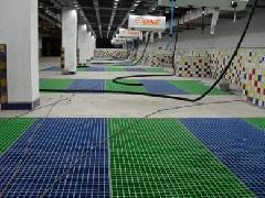 江苏南通如皋电厂工程用玻璃钢格栅 玻璃钢格栅生产厂 型号全价格低批发