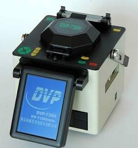 供应江苏光纤熔接机厂家/DVP-730H皮线光纤熔接机销售商