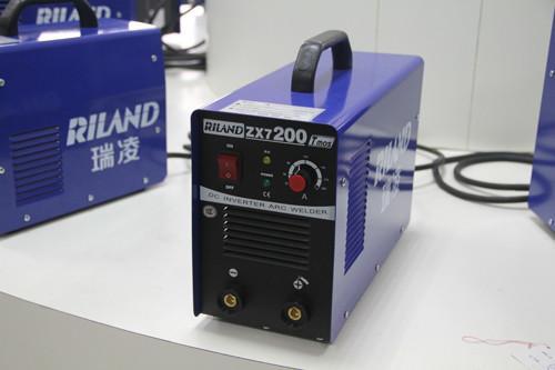 常德运/供应逆变直流电焊机ZX7/ZX7湖南常德瑞凌牌电焊机图片
