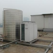 供应空气能太阳能热水工程安装厂家批发
