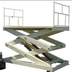 載貨升降平台,固定式載貨平台,液壓升降平台