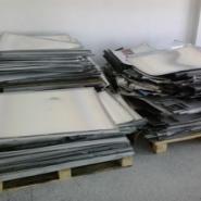 钢铁回收图片
