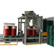 大桶化工液体全自动灌装设备-200图片
