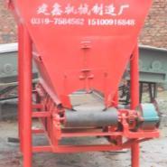 蜂窝煤机上料机供应商图片