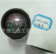山推压路机SR22M水温表D2112-12010图片