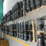 供应PC120-5小松挖机底盘配件支重轮