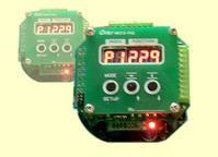 供应鼎驰系列通用型电动阀门电动执行器智能数字显示控制模块批发