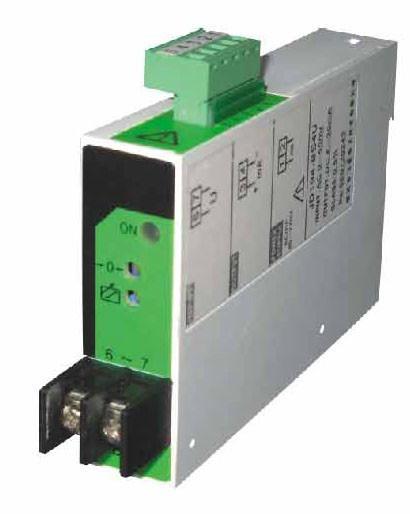 供应鼎驰TWP系列单相电流变送器电流信号转换器