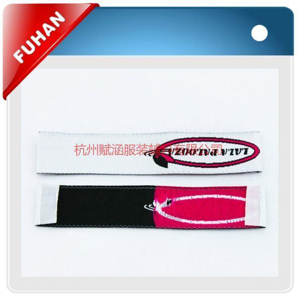 供应杭州织标织唛好的织标织唛 优质的织标织唛厂家
