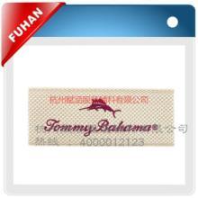 服装织唛价格,高档服装织唛价格,优质的服装织唛价格,杭州服装织唛批发
