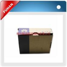 供应瓦楞彩盒印刷 单瓦/双瓦 多品质瓦楞彩盒印刷批发