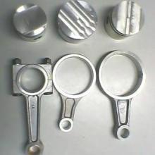 供应雪梅压缩机配件 活塞连杆组合 曲轴 阀板阀片 轴套纸垫 维修图片
