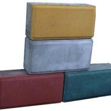 供应西安广场砖施工方法,西安透水砖,西安草坪砖图片