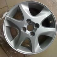 15寸丰田花冠铝合金轮毂新款花冠轮图片