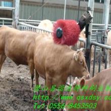 供应奶牛按摩牛体刷