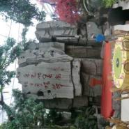 菏泽假山假树系列图片