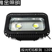 LED投光灯G系列120W图片
