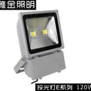 LED投光灯E系列120W图片