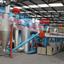 供应高效节能木炭机价格 中国最大的全自动木炭机价格 机制木炭回收图片