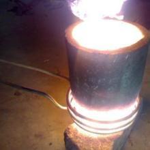 供应车刀焊接/金刚石锯片焊接设备图片