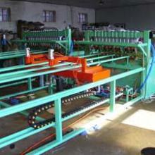 供应威德GWC-1250F钢筋半自动焊网机图片
