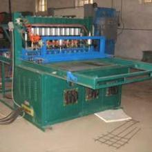 供应威德GWC-1250E钢筋半自动焊网机图片