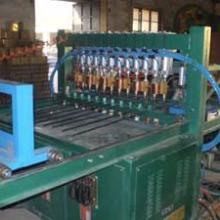 供应威德GWC-1650E钢筋半自动焊网机图片