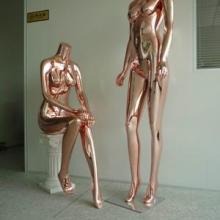 供应服装女模特展示道具  服装女模特展示道具 厂家批发  服装女模特展示道具 厂家直供
