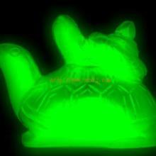 供应荧光石专用夜光粉发光粉荧光粉图片