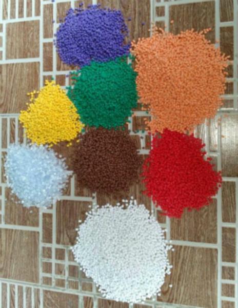 供应PVC注塑胶粒生产厂家