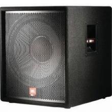 供应JBL专业音箱JRX118S