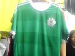 供应西安足球服批发 西安足球服价格 西安足球服直销商