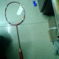 供应西安体育用品西安羽毛球拍批发各种高低档羽拍