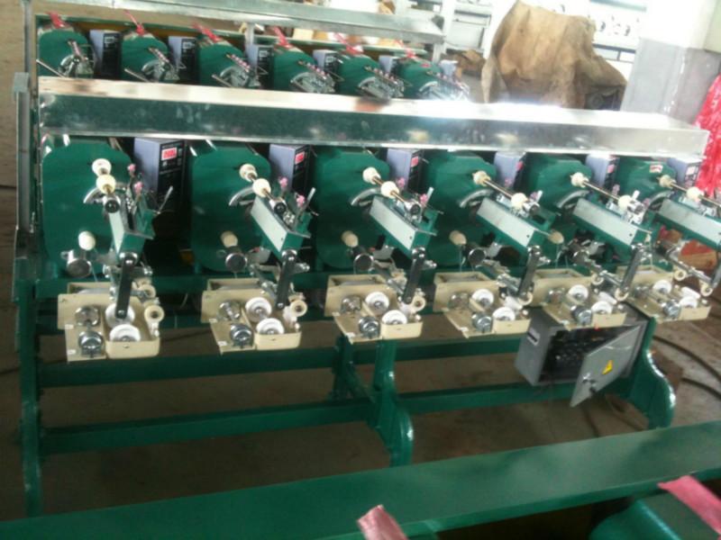 供应宁波绣花线绕线机生产厂家,宁波绣花线绕线机专业生产
